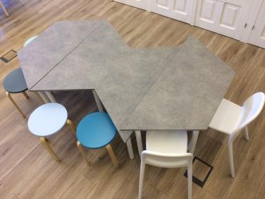 mesas multi posiciones